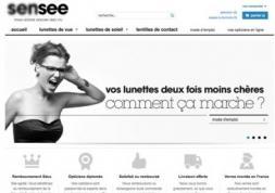 17 millions d'euros levés pour la vente d'optique en ligne
