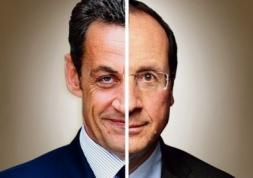 Sarkozy et Hollande contre la prescription des lentilles par l'opticien