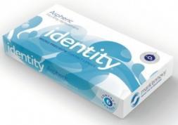 Identity, une nouvelle lentille silicone hydrogel de Mark'ennovy