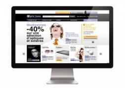 Lunettes et lentilles online : Optic 2000 lance son site