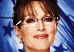 Des lentilles de couleur pour devenir Sarah Palin…