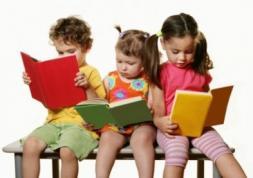 Myopie : plus de myopes parmi les enfants qui lisent beaucoup