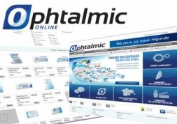 Lancement du site Ophtalmic-Online.fr - Le point de vue des opticiens