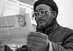 Les opticiens font la grève contre les épiceries à lunettes !