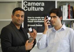 Eye Phone Netra, un examen de la vue par iPhone !