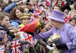 Les lentilles de contact partent à la conquête du Royaume-Uni !