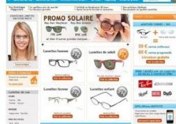 Optique en ligne : le public satisfait comme chez l'opticien ?
