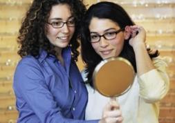 Les lunettes auditives : esthétiques et pratiques !