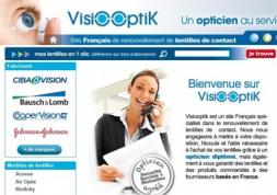Vos lentilles moins chères avec VisiOOptiK.fr (Communiqué)