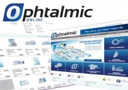 Ophtalmic lance son site de vente de lentilles en ligne (Communiqué)