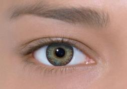 Les lentilles cosmétiques de couleur : véritable accessoire de mode