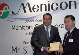 Menicon : un directeur français, une nouvelle lentille journalière !