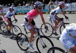 JO 2012 : Christine Majerus trahie par ses lentilles de contact ?
