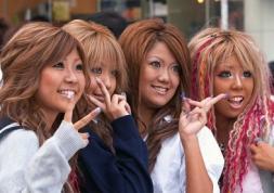 Entretien des lentilles : les Japonais plus disciplinés ?