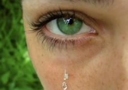 Comment détruire vos yeux avec des lentilles fantaisie ?