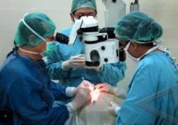 Cataracte: une lentille intraoculaire révolutionnaire