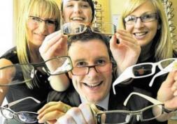 Qui sont les meilleurs opticiens de France ?