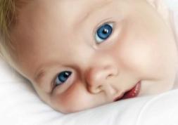 Prédire la couleur des yeux de bébé, c'est pour bientôt ?