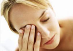 Fatigue visuelle: quel traitement ?