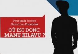 Jeu Manu Kilavu : Gagnez des lunettes de soleil gratuites !