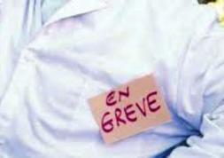 Les ophtalmologistes soutiennent la grève des médecins