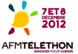 AFM Téléthon 2012 : les opticiens Optic 2000 mobilisés