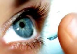 Les réserves, c'est bon pour la santé des porteurs de lentilles !