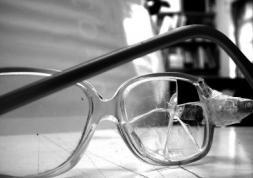 Pas d'ordonnance de lunettes  si l'acuité visuelle n'a pas changé !