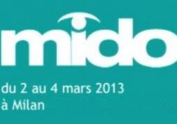 Mido 2013 : quoi de neuf au Salon italien de l'optique ?