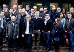 Verres optiques : les fabricants à la rencontre des futurs opticiens
