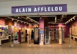 Un mois d'essai gratuit de lentilles proposé par Afflelou