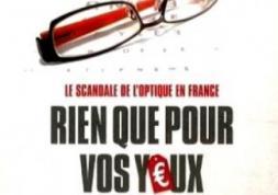 Rien que pour vos yeux : les opticiens Atol font interdire le livre !
