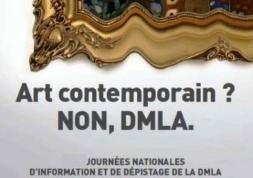 Dépistage de la DMLA: 7ème campagne nationale