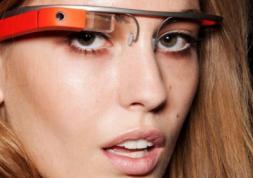 Vidéo : les lunettes Google Glass comme si vous les portiez