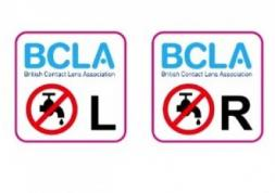 Une campagne BCLA pour prévenir la kératite amibienne