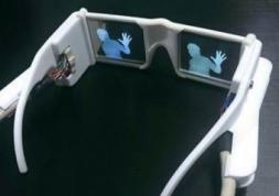 Des lunettes intelligentes à destination des aveugles