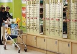 Libéralisation des ventes de lentilles et lunettes