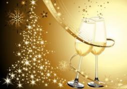 Bonne fêtes de fin d'année !