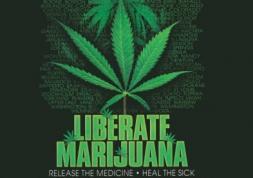 La marijuana prescrite pour le traitement du glaucome?