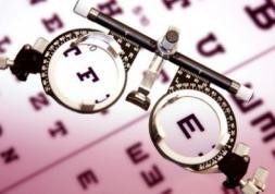 Santé des yeux : Une attention continue