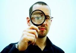Les ventes d'optique sont en baisse