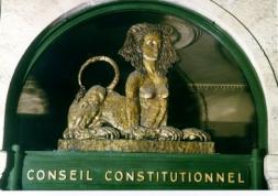 La Loi Conso gelée après la saisie du Conseil Constitutionnel