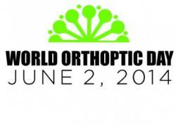 World Orthoptic Day 2014 : mieux connaître les orthoptistes