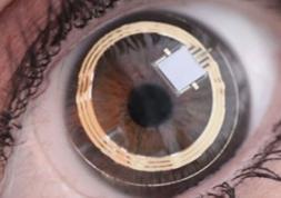 Alcon fabriquera les lentilles Google pour diabétiques