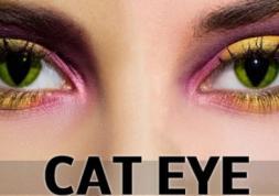 Opération Cat Eyes contre les ventes illégales de lentilles fantaisie