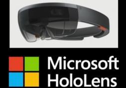 Réalité augmentée: Microsoft dévoile ses lunettes Hololens