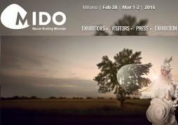 Zoom sur le Salon de l'Optique Mido 2015