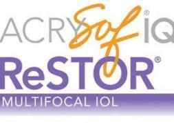Cataracte: le FDA approuve la lentille intraoculaire AcrySof IQ Restor