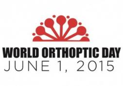 Les orthoptistes français fêtent le World Orthoptic Day