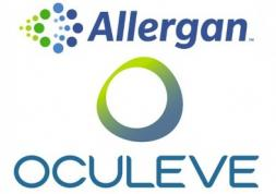 Traitement des yeux secs : Allergan achète le laboratoire Oculeve